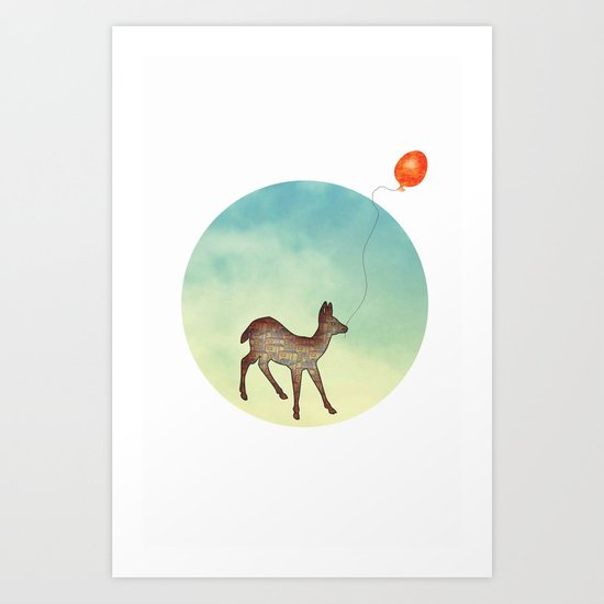 Design 4 Art Print