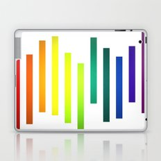 Colour Equaliser Laptop & iPad Skin