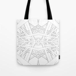 Architecture Tote Bag