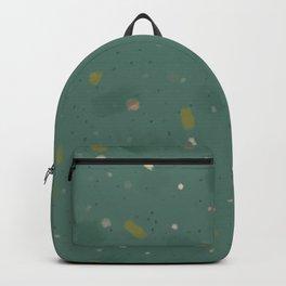 Vintage Pattern Backpack