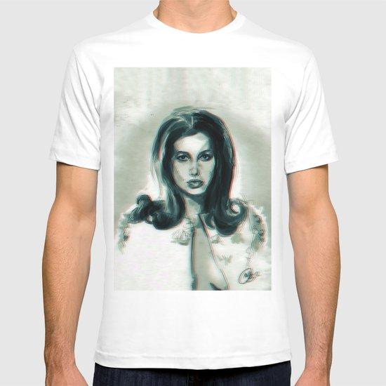 untitled.1 T-shirt
