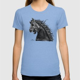 Angry Horse T-shirt