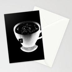 Dark Matter  Stationery Cards