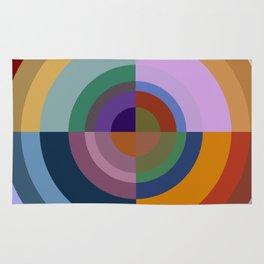Colour Revolution ELEVEN Rug