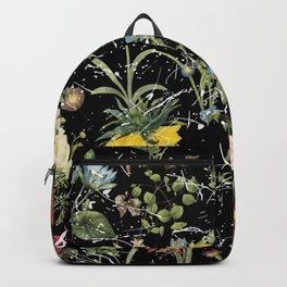 Millefleur Backpack