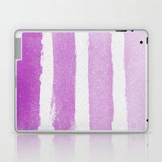 Purple Ombre  Laptop & iPad Skin