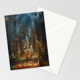 The Relics of St. Cani Stationery Cards