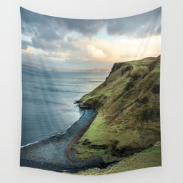 BAY - BEACH - BODY - OF - WATER Wall Tapestry