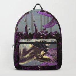 PURPLE DIVE Backpack