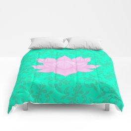 L.O.T.U.S Comforters