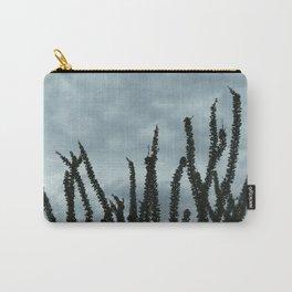 Ocotillo Sky No. 1 Carry-All Pouch