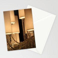 Fancy Light Stationery Cards