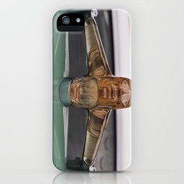 Vintage Car 8 iPhone Case