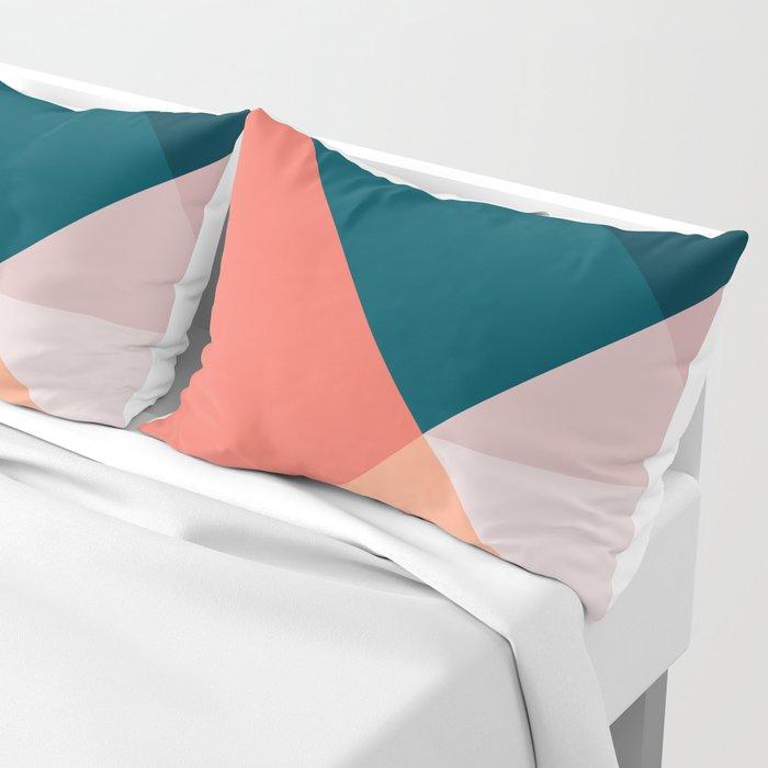 Geometric 1708 Pillow Sham