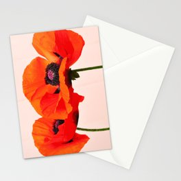 A HAPPY COUPLE Stationery Cards