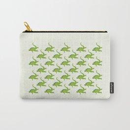 Godzilla pattern Carry-All Pouch