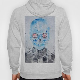 Freeze's Skull Hoody