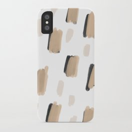 formy iPhone Case