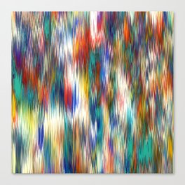 line wind Canvas Print