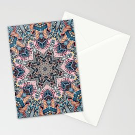 In The City Stationery Cards