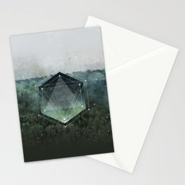 The Sacred Wood Stationery Cards