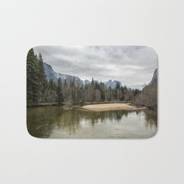 Just Another Place in My Heart Bath Mat
