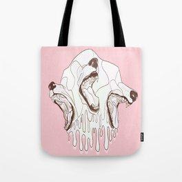 Cerberus Tote Bag