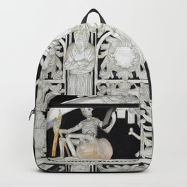 Crypt Backpack