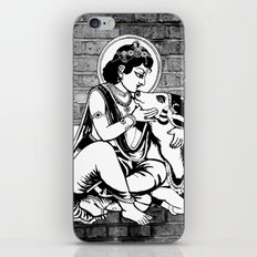 Gopala  iPhone & iPod Skin
