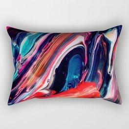 Ache Rectangular Pillow
