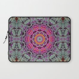 Kale mandala Laptop Sleeve