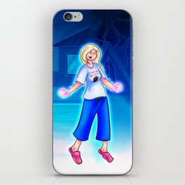 Otherworldly - Chapter 5 iPhone Skin