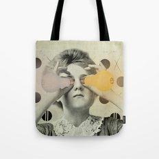 EYE SOCKETS Tote Bag