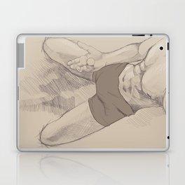Isolated Laptop & iPad Skin