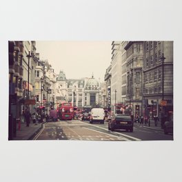 London Street Rug