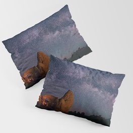 Arches National Park Panorama Pillow Sham