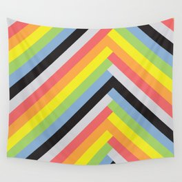 BP 36 Stripes Wall Tapestry