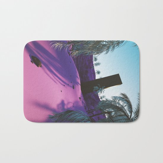 Palm King Bath Mat