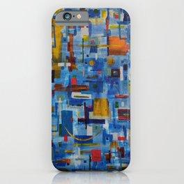 Decades iPhone Case