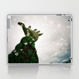 Reach Too Laptop & iPad Skin