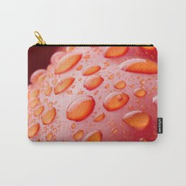 Tomato Water Carry-All Pouch
