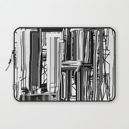 Abstract City #2 Laptop Sleeve