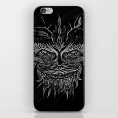 Forest Elemental iPhone & iPod Skin