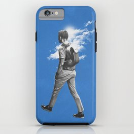 Stroll iPhone Case