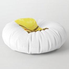 Vegemite Floor Pillow