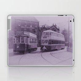 Classic Trams Laptop & iPad Skin
