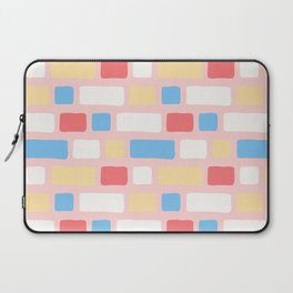 bricks (3) Laptop Sleeve