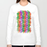 candy Long Sleeve T-shirts featuring Candy  by Watch House Design