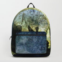 Charon Trip / Strange Trip Backpack