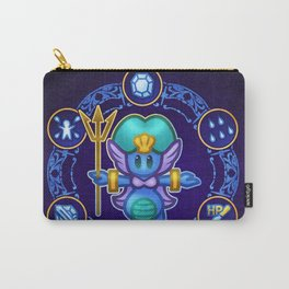 Undine Carry-All Pouch